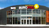 Nous joindre buropro citation for Bureau pro drummondville