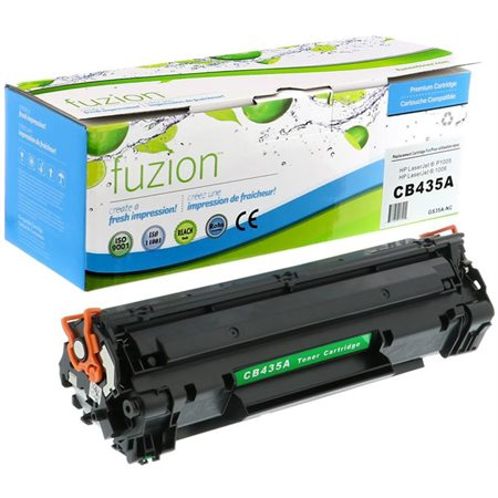 Cartouche de toner compatible (Alternative à HP 35A)