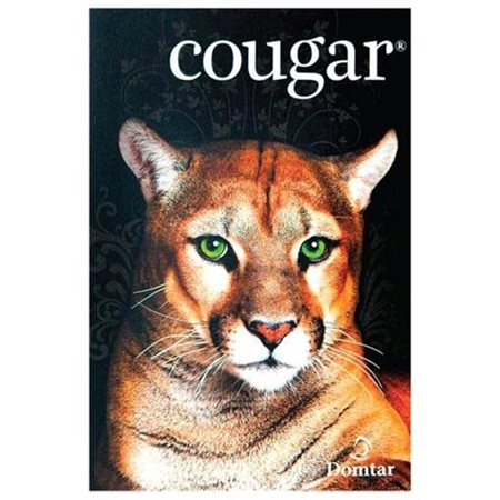 Papier couverture Cougar SuperSmooth