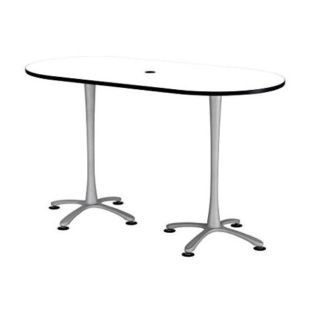 "TABLE TRAV.72X36X42""H BL / GR"