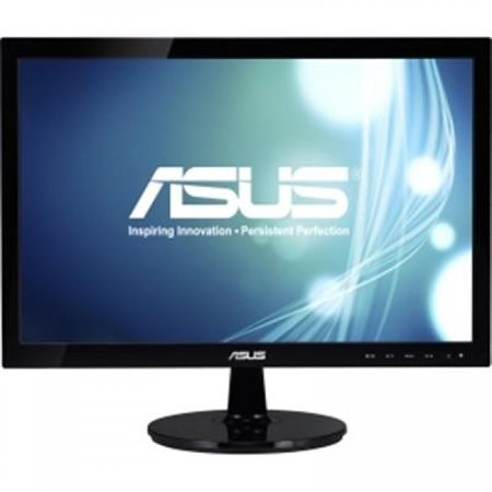 "MONITEUR LCD ASUS VS197D-P 18,5"" - LED"