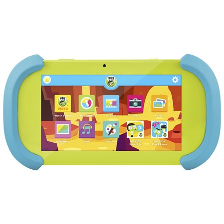 EMATIC KIDS TABLETTE - SILICONE