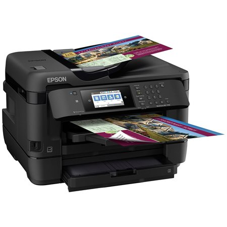 MULTIFONCTION EPSON WORKFORCE WF-7720