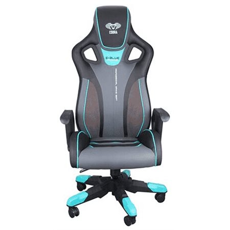 Chaise Cobra 2.0 pour gaming - Aqua