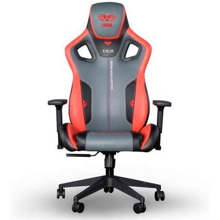 Chaise Gaming Cobra model B - rouge