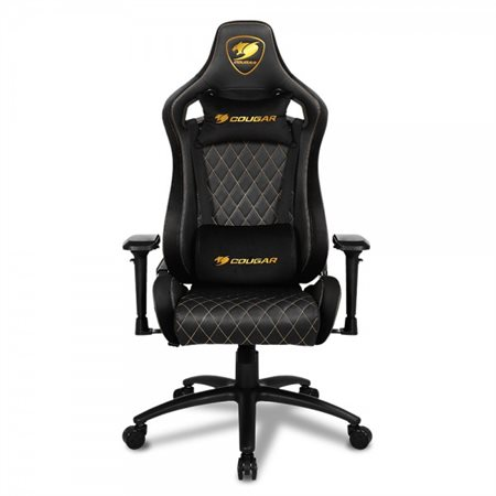Chaise Cougar de Gaming Armour S Royal