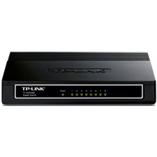 COMMUTATEUR ETHERNET TP-LINK 8 PORTS