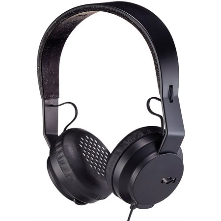 Casque d'écoute House of Marley Rebel BT; Noir