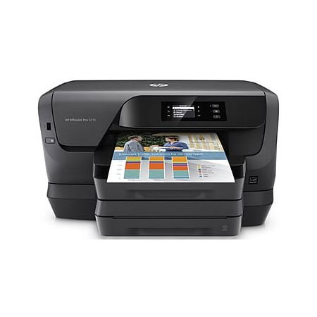 Imprimante jet d'encre HP Officejet pro 8216