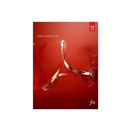 LOG. ADOBE ACROBAT PRO V11 WINDOWS