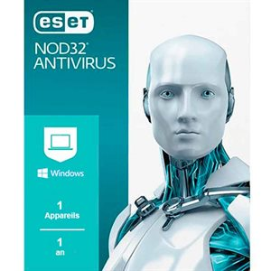 LOG.ANTIVIRUS NOD32 1PC