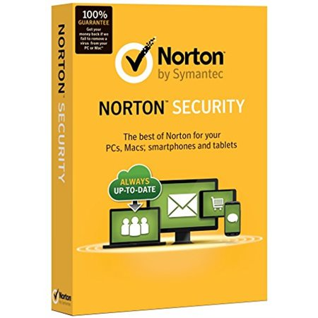 LOG. ANTIVIRUS NORTON 5 APPAREILS 1AN