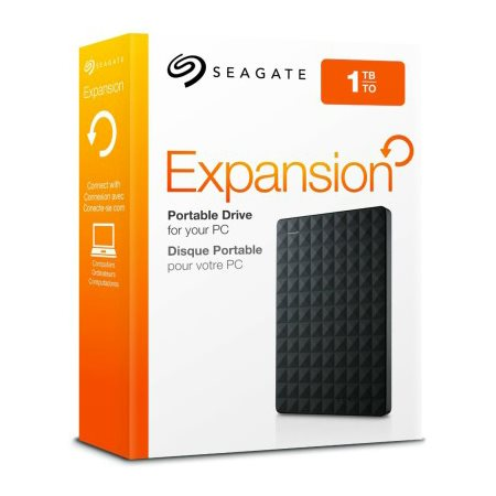 Disque Dur externe Seagate 1 To