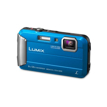 Appareil photo Panasonic Lumix TS30