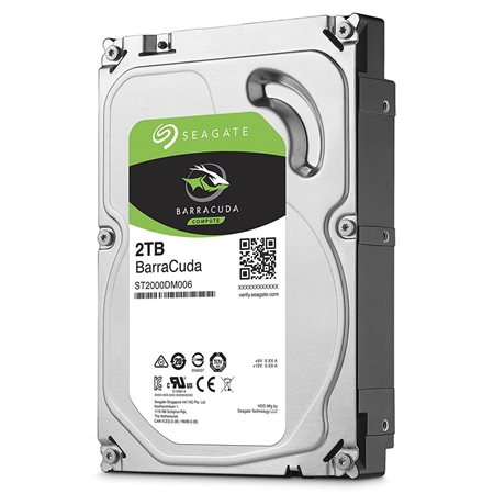 Disque dur interne de 2to Seagate