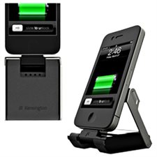 STATION ACCEUIL POUR TELEPHONE MOBILE (IPHONE)
