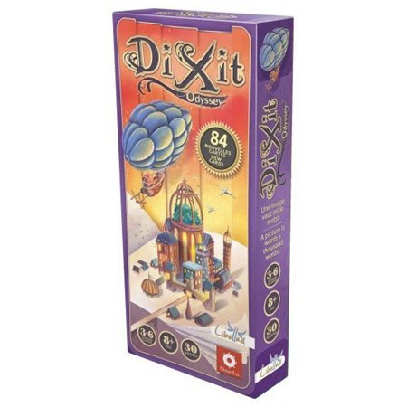 DIXIT ODYSSEY - EXT (MULTI)
