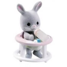 Calico Critters - Mini boîte Carry