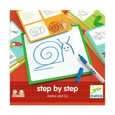 Eduludo - Step by step - Animo et co