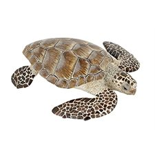 Papo - Tortue caouanne