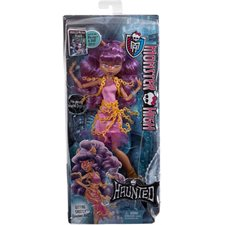 Monster High - Fantomatique hanté 4 / S