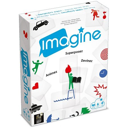 Imagine (nouvelle version)