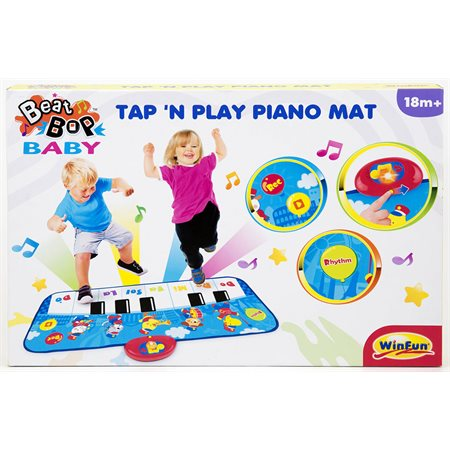 Mon piano Tap'n play