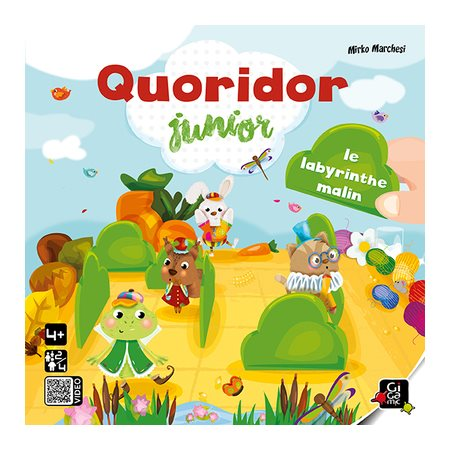 Quoridor - Junior
