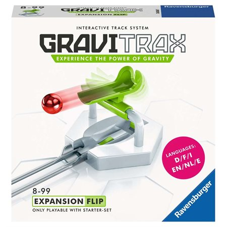 Gravitrax: expension Flip