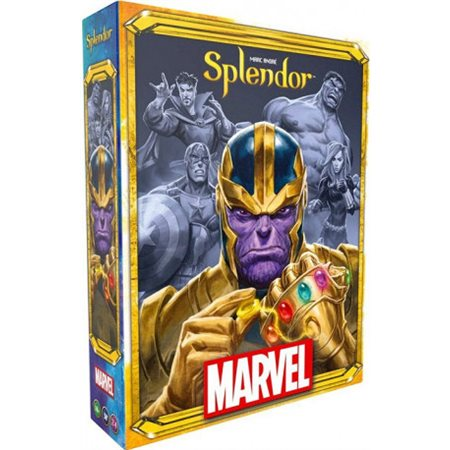 Splendor- Marvel (Fr.)