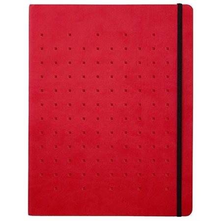 Carnet Accademia-R rouge