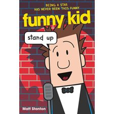Funny Kid: Stand Up (Book 2)