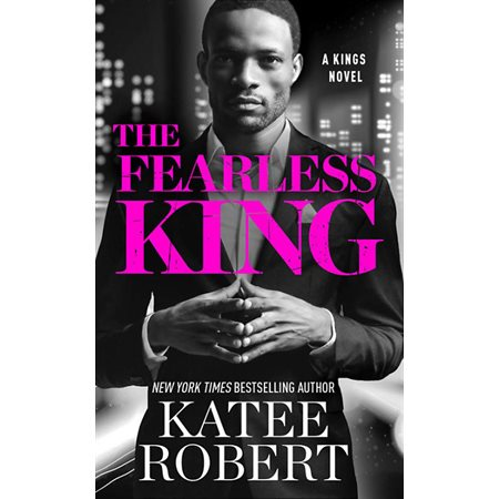 The Fearless King (Book 2)