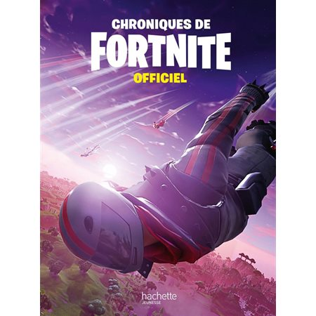 Chroniques de Fortnite: officiel