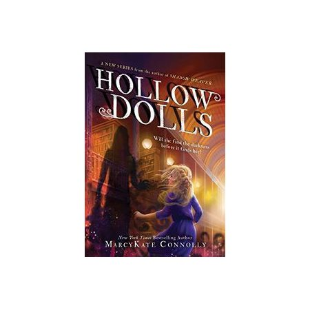Hollow Dolls, book 1