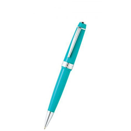 Stylo-bille Cross Bailey Light turquoise