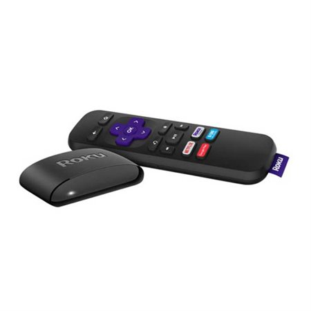Roku 3930CA Express HD 2019
