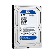 Disque Dur Interne Western Digital 1To.