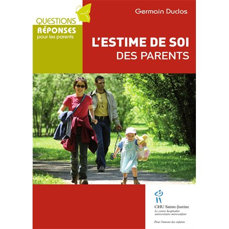 L'estime de soi des parents