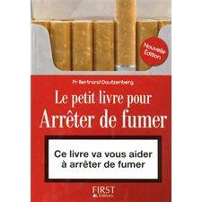 Comme définir la dépendance de nicotine