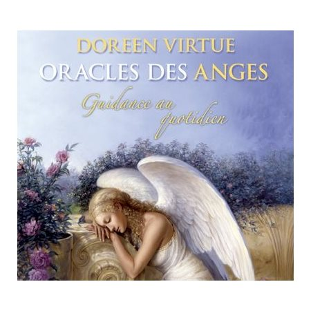 CD / Oracles des anges