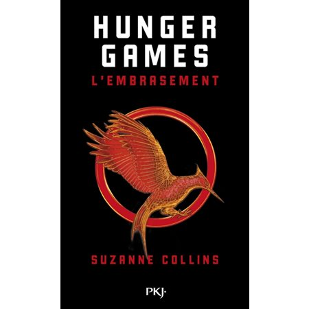 L'embrasement, Tome 2, Hunger games