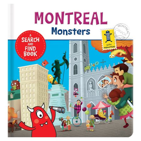 Montreal Monsters