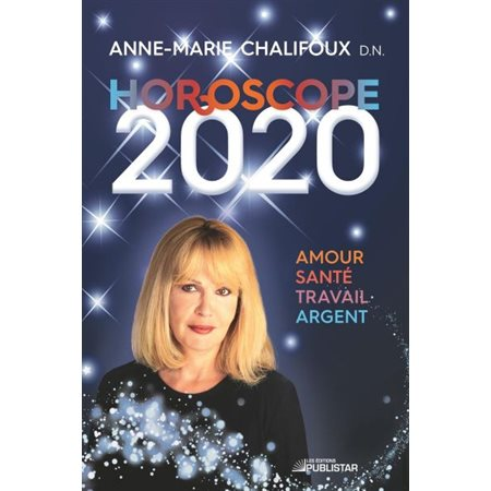 Horoscope 2020 - Chalifoux