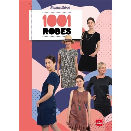 1.001 robes
