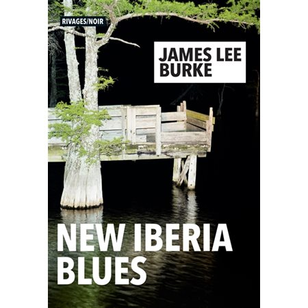 New Iberia blues