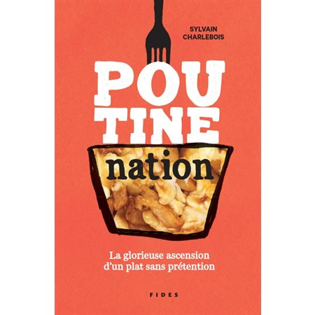Poutine nation