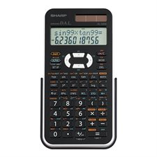 Calculatrice scientifique EL-520XBWH