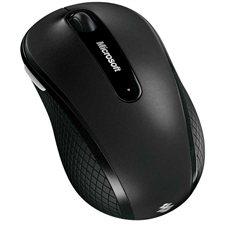 "Souris sans fil ""Mobile Mouse 4000"""