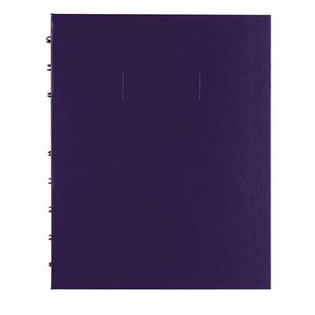 Livre de notes NotePro™ violet